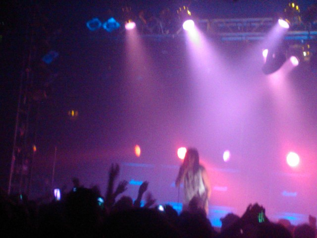 Sleigh Bells @ The Electric Ball Room